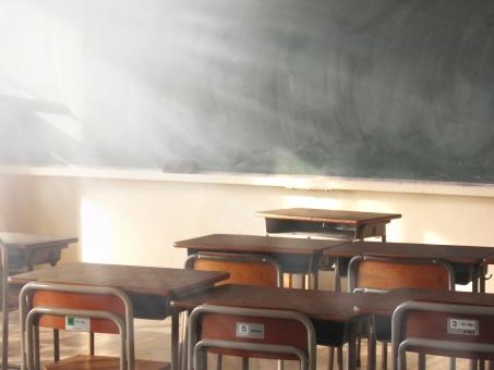 学校の画像